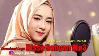 Kumpulan Lagu Nissa Sabyan Mp3 Download Full Album Gratis