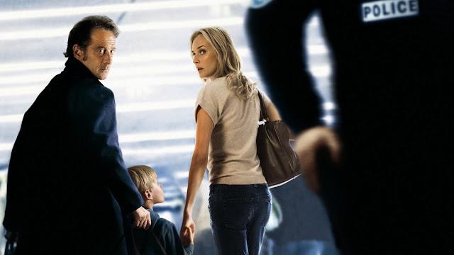 Vincent Lindon et Diane Kruger dans Pour Elle, de Fred Kavayé (2008)