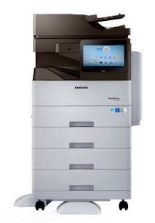 Samsung MultiXpress SL-M4370LX Printer