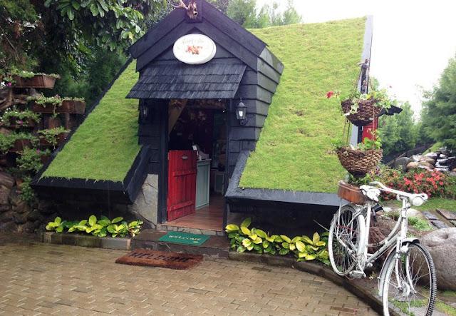 Harga Tiket Masuk Farmhouse Susu Lembang Bandung
