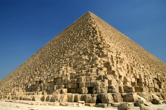 Secret to Great Pyramid's Near Perfect Alignment Possibly Found