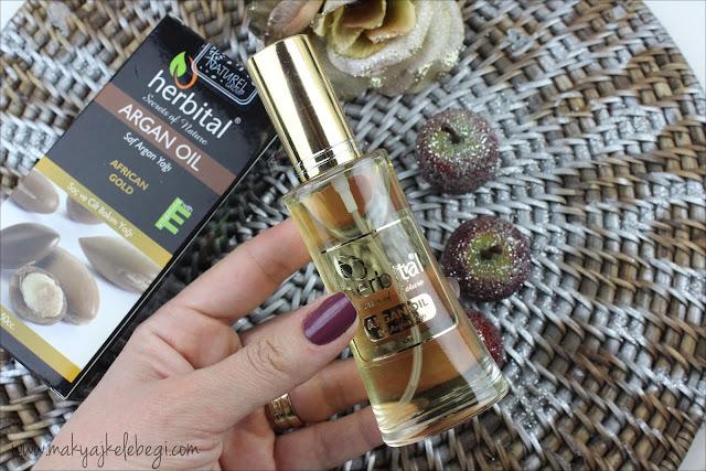 Herbital Argan Yağı