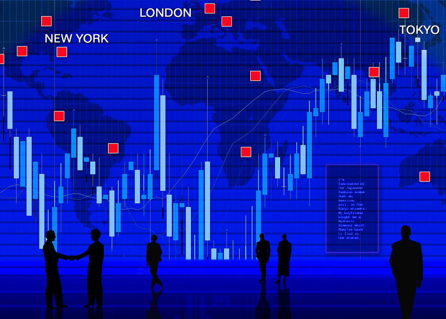 Comparativa de brokers forex