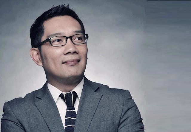 Jajak Pendapat Ridwan Kamil Diserbu Akun Abak-Abal dan Panasbung