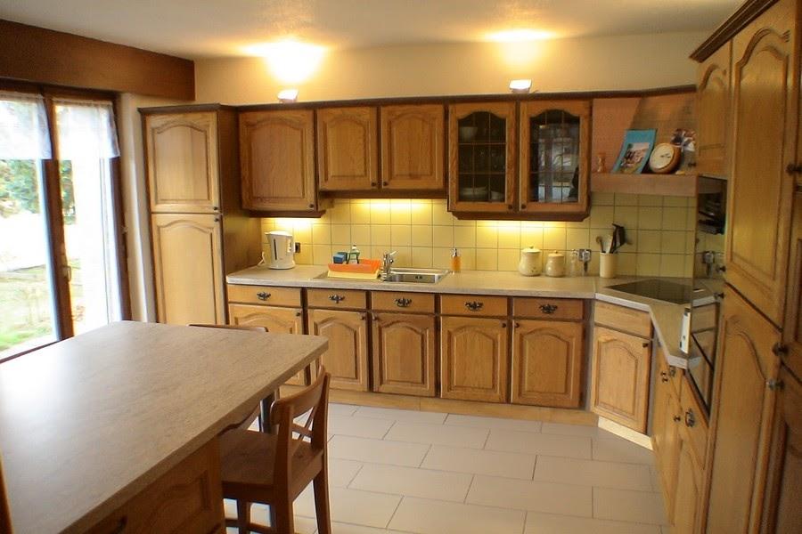 l 39 atelier d co du capagut la cuisine de delphine. Black Bedroom Furniture Sets. Home Design Ideas