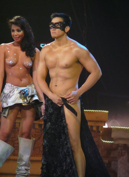 Lisa lampanelli fake nude gallery