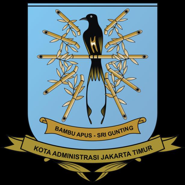 Logo Lambang Jakarta Timur
