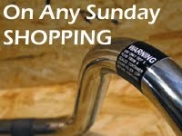 On Any Sunday SHOPPING