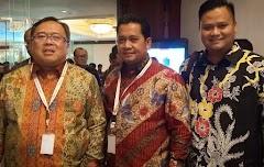 Presiden Minta Menteri, Gubernur, Bupati, Wujudkan Visi Indonesia 2045