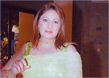 Kavita Kapoor