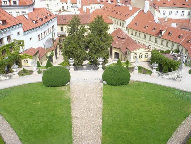 Giardini Vrtbovska