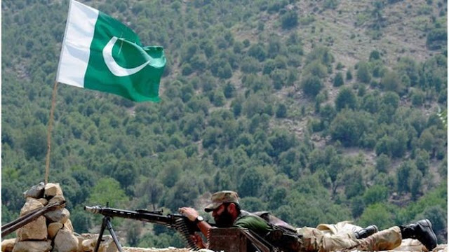 AJK woman killed in 'unprovoked' Indian shelling: officials