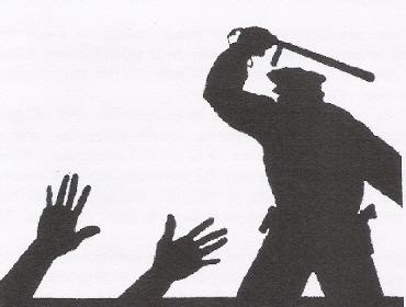 Resultat d'imatges de estado y violència
