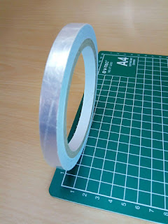 JUAL ALUMUNIUM FOIL 10mm