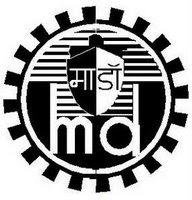 Mazagon Dock Limited, MDL, freejobalert, Sarkari Naukri, MDL Admit Card, Admit Card, mdl logo
