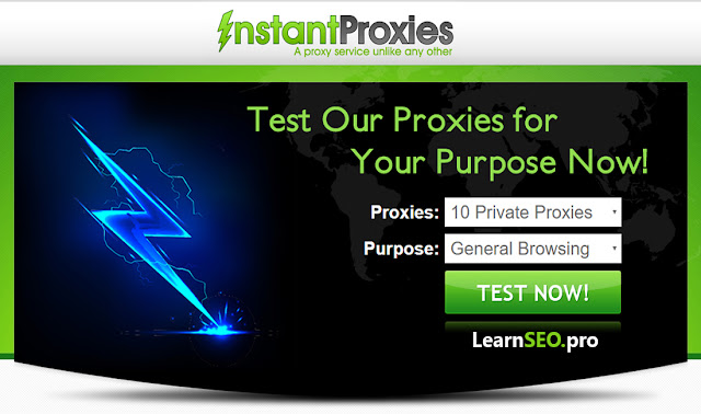 instantproxies coupons