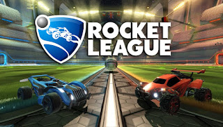 Download Game Rocket League Full Update DLC