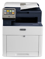 Xerox WorkCentre 6515 Printer Driver