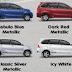 Spesifikasi dan Harga Daihatsu Great New Xenia