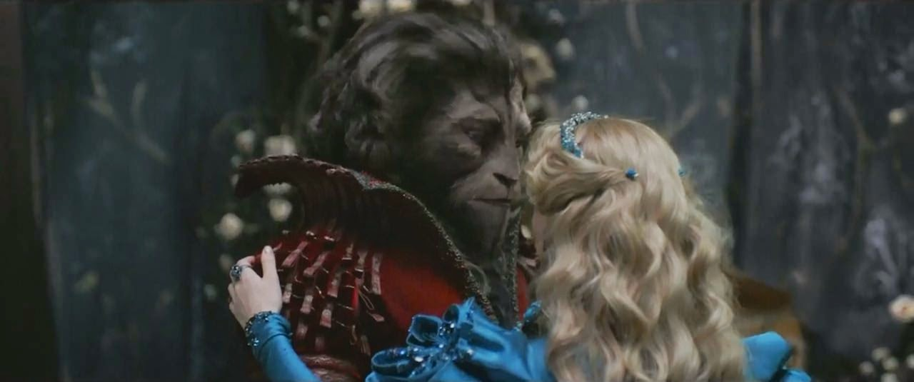 beauty and the beast-la belle et la bete-vincent cassel-lea seydoux