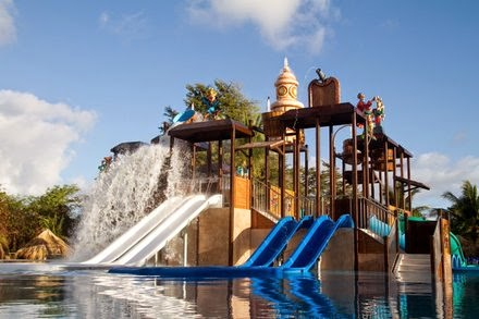 Sirenis Cocotal Beach Resort Aqua The Best Beaches