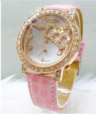 SHE FASHION CLUB: Wrist Watches For Girls