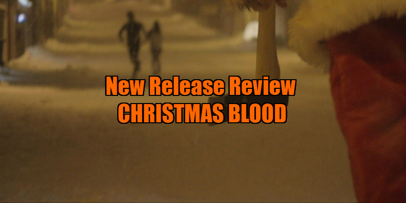 christmas blood review