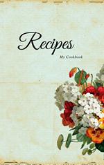 οι συνταγές μου βιβλίο