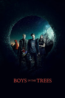Download Film Boys in the Trees (2017) DVDRip 720p Subtitle Indonesia
