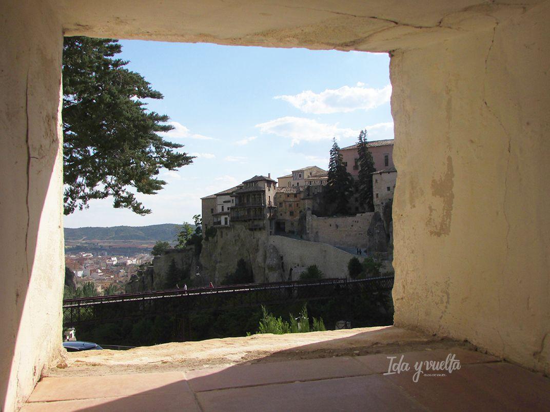 Cuenca otra mirada desde la ventana