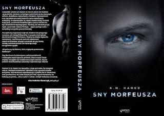 "11. K. N. Haner - ""Sny Morfeusza"""