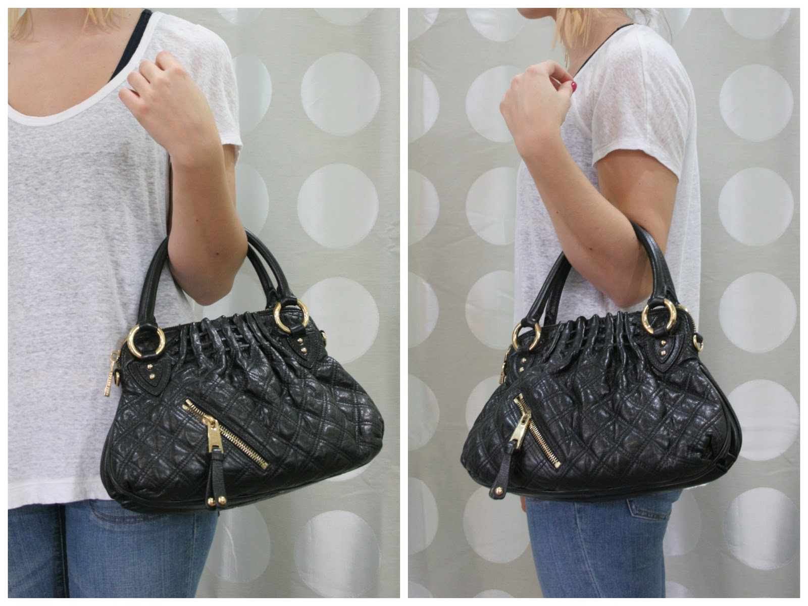27267c2f36d Bags on Body II: Fab Chanel! | Recycled Chic Consignment