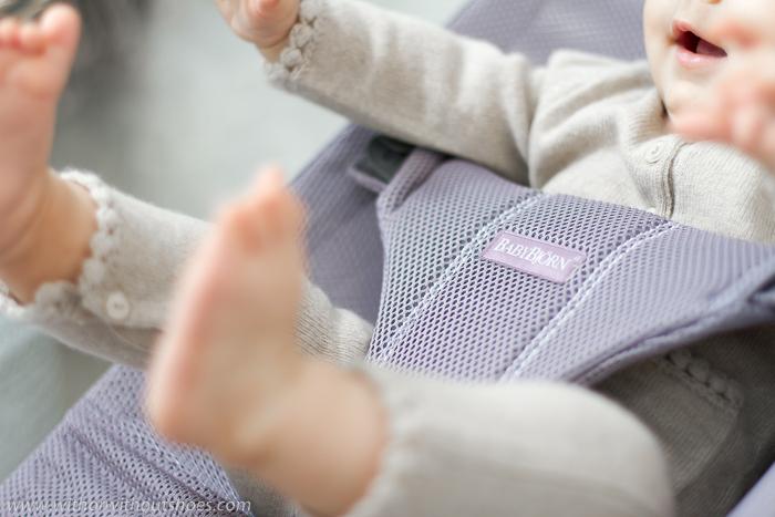 opinion que hamaca sillita comprar para el bebe que sea segura y moderna