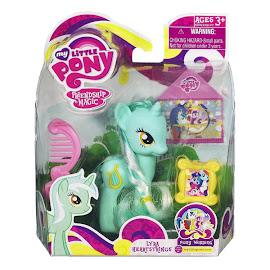 My Little Pony Single Wave 2 Lyra Heartstrings Brushable Pony