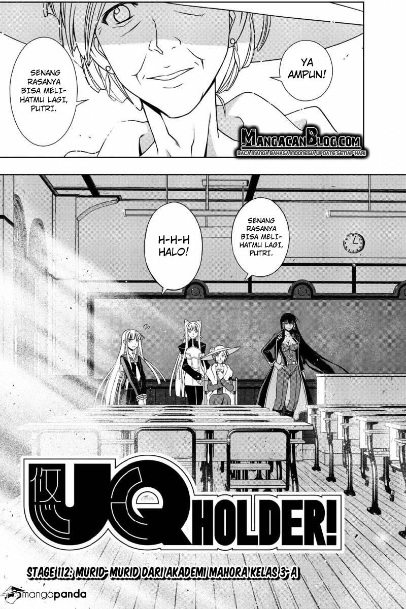 Komik uq holder 112 - murid murid dari akademi mahora 3 a 113 Indonesia uq holder 112 - murid murid dari akademi mahora 3 a Terbaru 3|Baca Manga Komik Indonesia