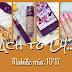 Mobile Mix 10'17 czyli październik w zdjęciach.