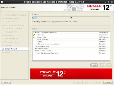 Oracle Database 12c, 12c, Oracle Database Tutorials and Materials