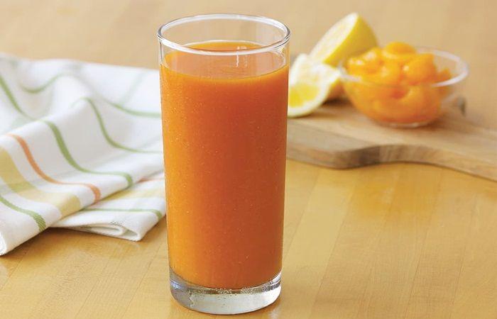 Jus wortel mix jeruk dan belimbing untuk menurunkan kolesterol
