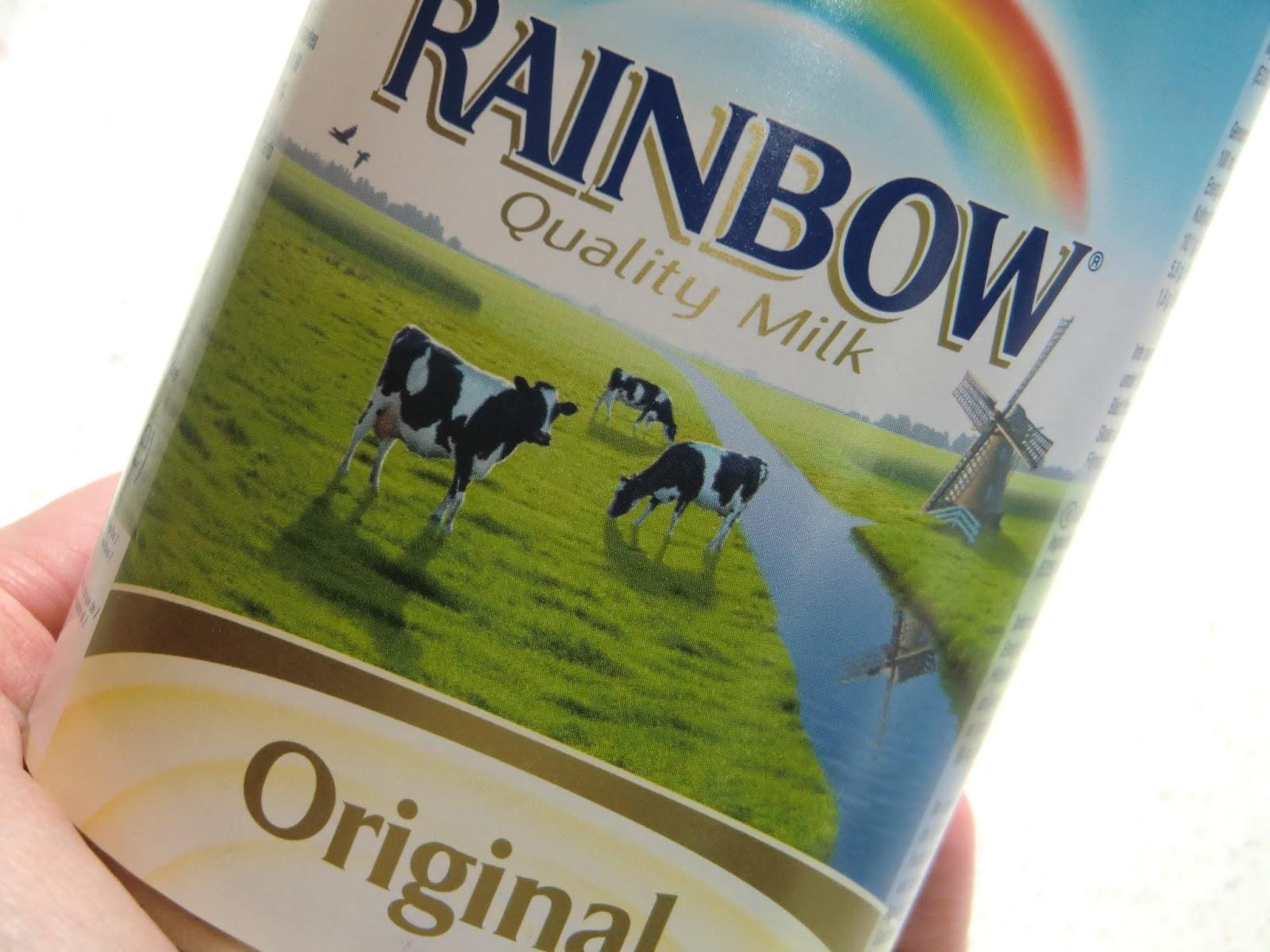 osötad kondenserad mjölk lchf