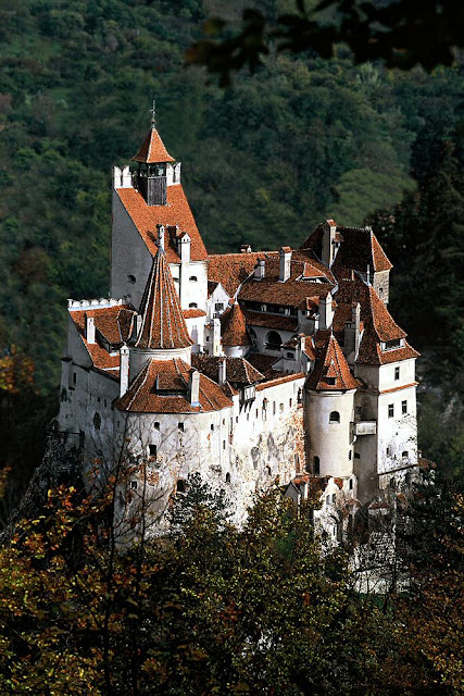 Istana Drakula