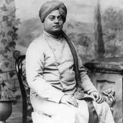 Vivekananda Image