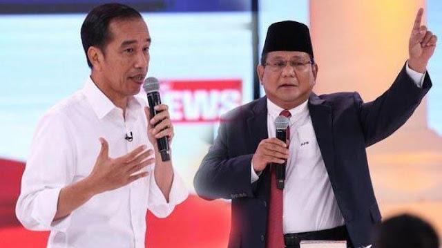 BPN: Di Sekitar Jokowi Banyak yang Punya Tanah HGU seperti Prabowo