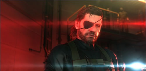 mgs 5 how to get the final ending