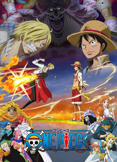 One Piece Episode 854 Subtitle Indonesia