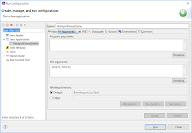 How to Increase Heap Size of Java Program running in Eclipse