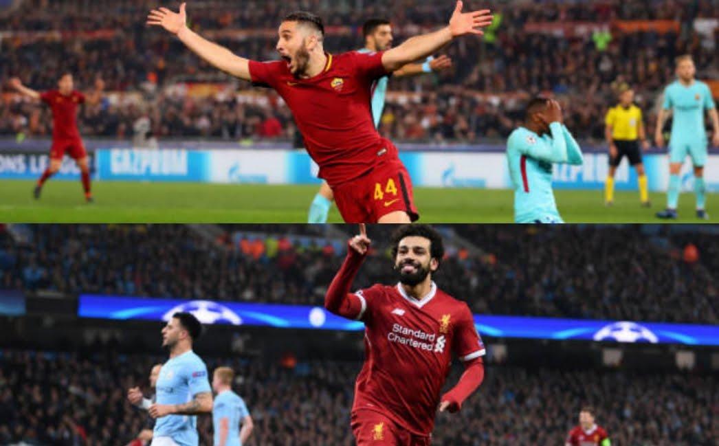 Dove Vedere Liverpool Roma Streaming Rojaidrecta Diretta Live Online | Calcio Champions League