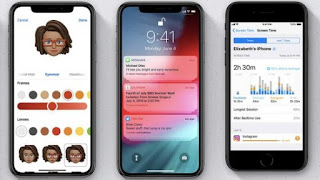 iOS 12 available from today, here's how to install it