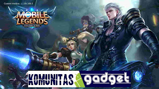 Mobile Legend Gameplay