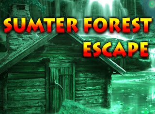 Juego Sumter Forest Escape