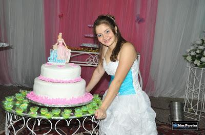 Aniversário 15 anos  |  Rhanna Dayanne